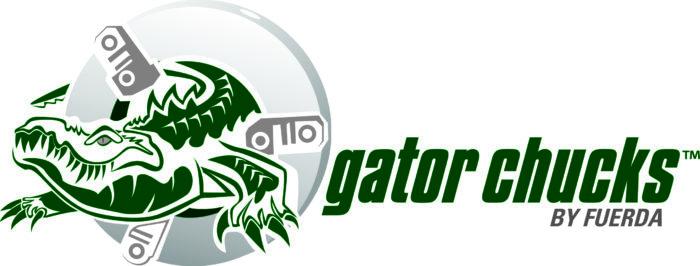 Gator Chucks Logo